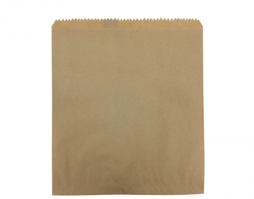 Brown Paper Bags #4 Flat 200 x 240 - Castaway