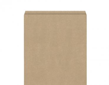 Brown Paper Bags #5 Flat 235 x 260 - Castaway
