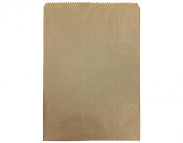 Brown Paper Bags #7 Flat 255 x 300 - Castaway