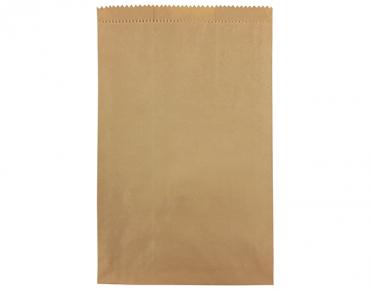 Brown Paper Bags #10 Flat 305 x 360 - Castaway