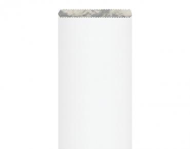 Large Foil Lined, White - Castaway