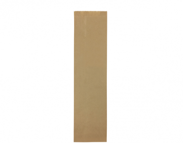 Single Bottle Paper, Brown - Castaway
