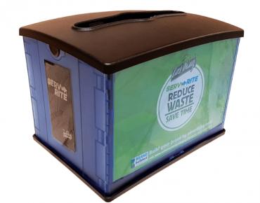 Serv-Rite' Napkin Dispenser (suit Serv-Rite' Napkins) - Castaway
