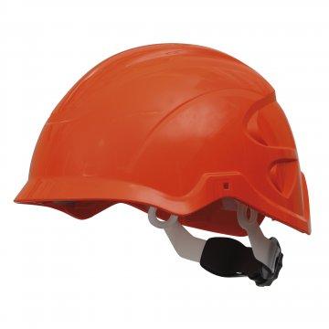 Nexus Core Vented Helmet HI-VIS ORANGE - Esko