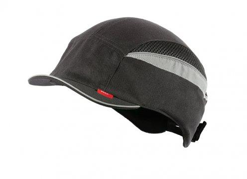 Esko Bump Cap Short Peak BLACK - Esko