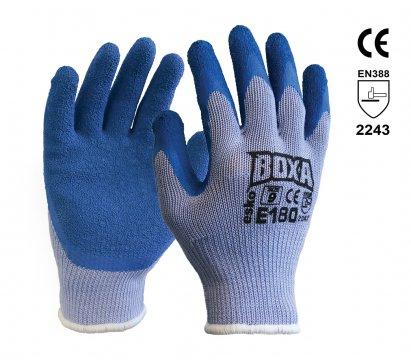 ESKO 'BOXA' Polycotton liner with Latex Crinkle coat, Size 11 - Esko
