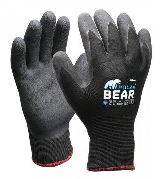POLAR BEAR Thermal Double Lined Winter Glove MEDIUM - Esko