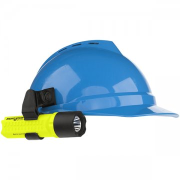 NIGHTSTICK Helmet Mountable LED Flashlight - Esko