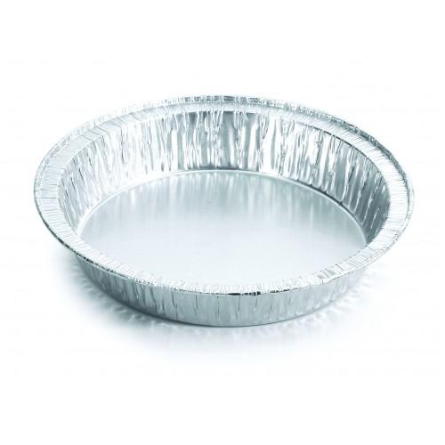 Round Pie - Compact Carton - Confoil