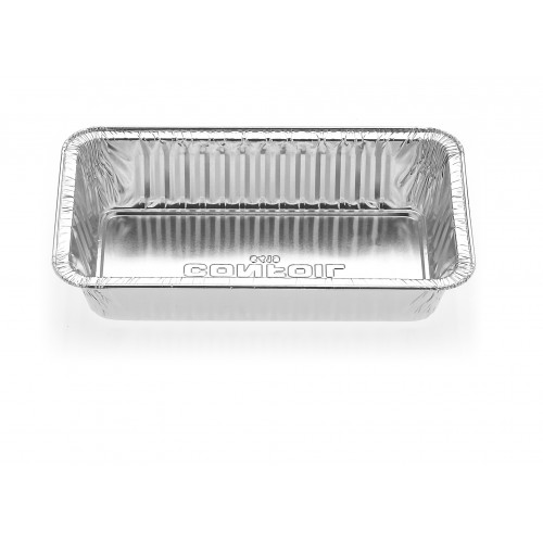 Shallow Bar Cake Tray - Confoil