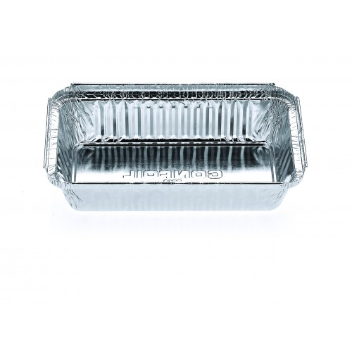 Shallow Takeaway Tray - Confoil