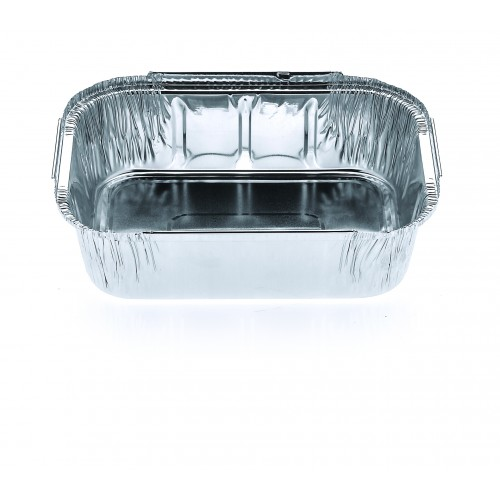 Medium Takeaway Tray - Confoil