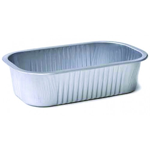Smoothwall Tray 1080ML - Confoil
