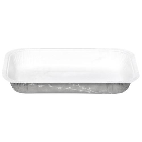 Paperboard Dualpak Medium Oblong Vine - Confoil