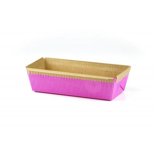 Medium Plum Cake- Pink - Confoil