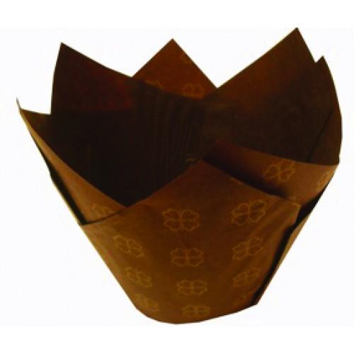 Medium Muffin Wrap- Gold Clove - Confoil