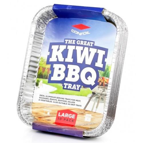 Large Kiwi Roasting Tray - Confoil