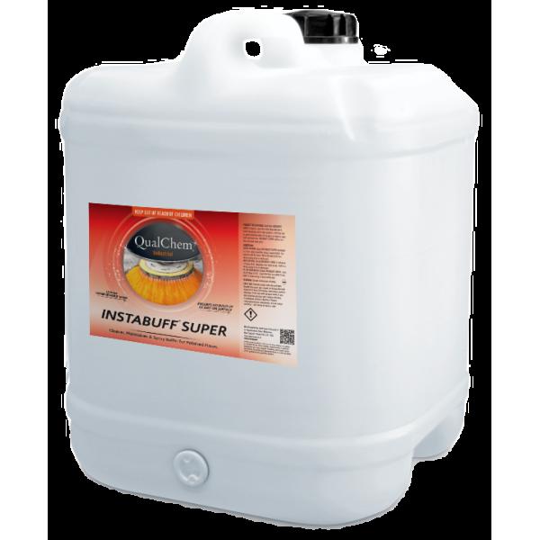 Instabuff Super Floorcare Maintainer 20L - Qualchem