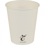 Hot/Cold Cup 6oz/190ml - Vegware