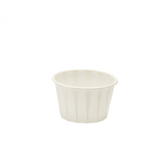 Portion Cup Paper 2oz - Green Choice