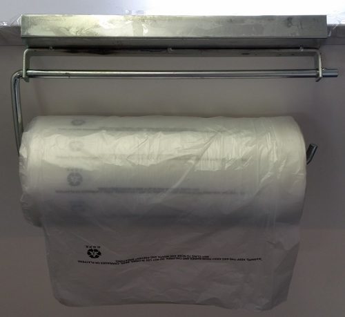 Roll Bag Holder Medium - Fortune