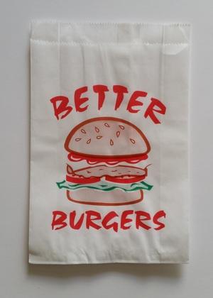 Hamburger Bag - Fortune