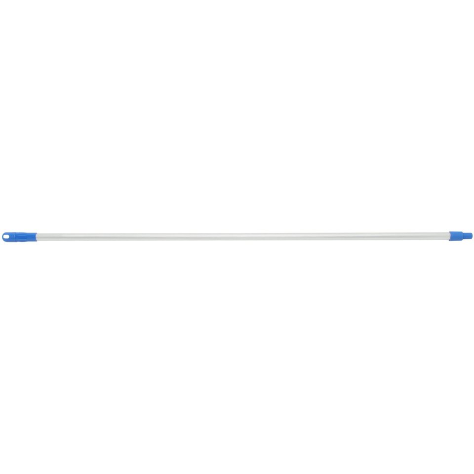 Mop Handle with Nylon Tip (blue) 1.5m X 25mm - Edco