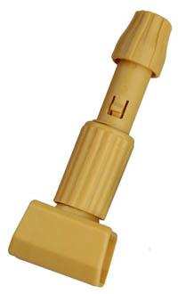 Filta Mop Clamp (yellow) - Filta