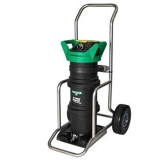 Uner Hydropower Ultra Filtra LC on Cart 18 Litre - Filta
