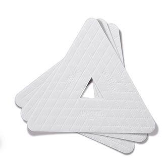 Unger Stingray Quickpads, Pack of 100 - Filta