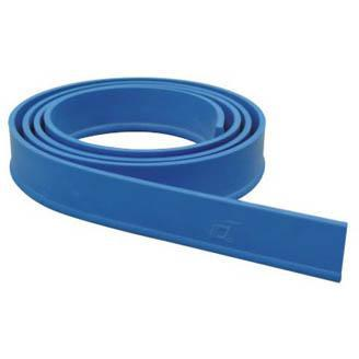 Filta Soft Rubber Blade Only Blue 105cm - Filta