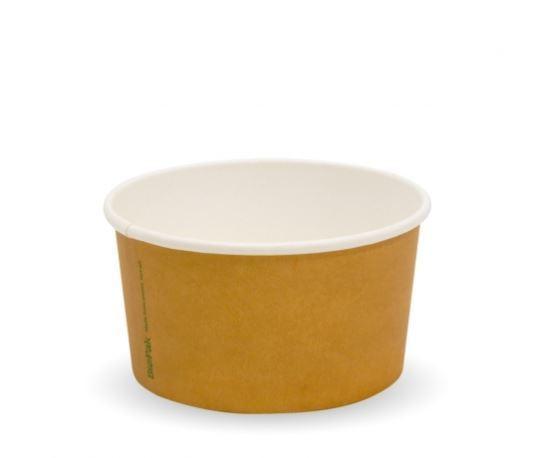 150ml Ice-Cream biocup 5oz - BioPak
