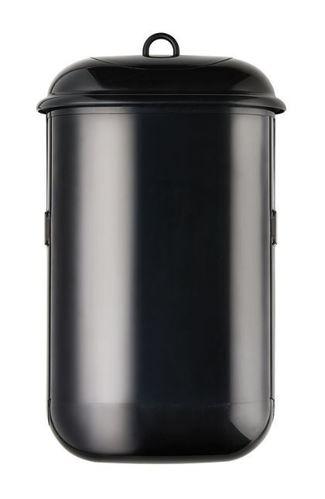 Pod Petite Manual Unit - Black, 253mm x 177mm x 420mm, + Refill - Matthews
