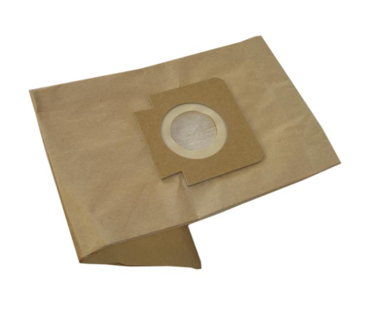 FILTA PACVAC PV2000 BACKPACK PAPER VACUUM CLEANER BAGS 5 PACK - Filta