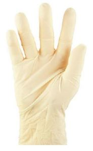 Latex Gloves Powderfree MEDIUM - Matthews