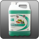 House wash 20Litres - Green Earth