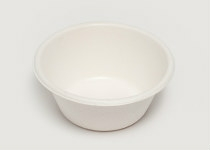 Bowl Bagasse 240ml - Vegware - Pack or Carton