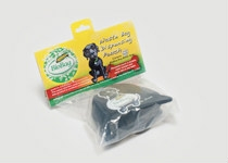 Dog Waste Bags - Pouch for refills - BioBag