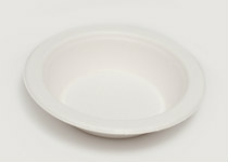 Bowl Bagasse 360ml - Vegware - Pack or Carton