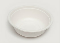 Bowl Bagasse 500ml - Vegware - Pack or Carton