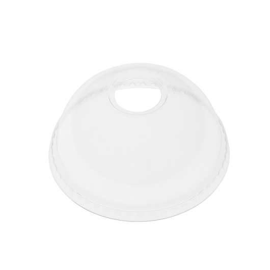 Dome Lid for 8oz Smoothie Cup - Kiwi-Cup