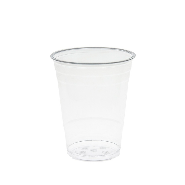 PET Clear Cold-Serve Cup 485ml/16oz - Emperor