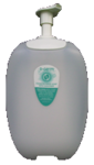 Hand Soap /Sanitiser - Wall Dispenser - D-Germ