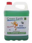 Green Earth non-toxic cleaning products
